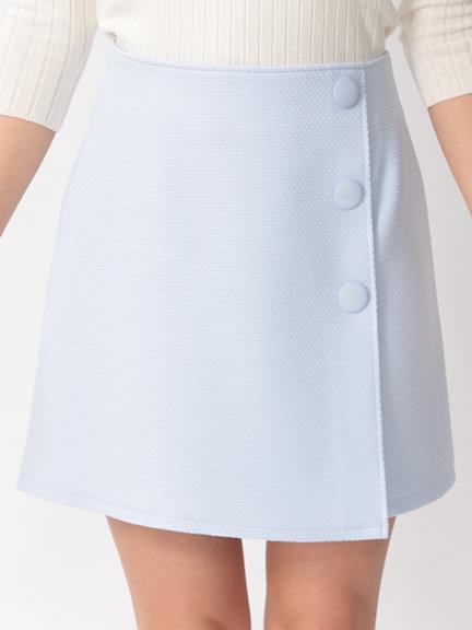 芸能人が恋がヘタでも生きてますで着用した衣装スカート