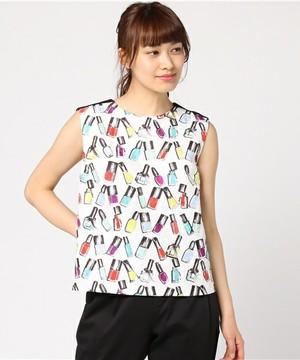 芸能人がアッコにおまかせ!で着用した衣装Tシャツ・カットソー