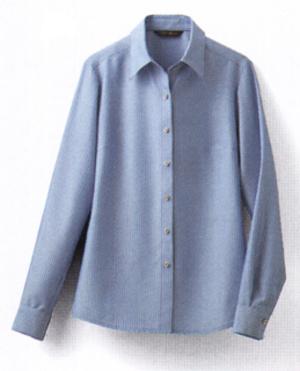 芸能人が十津川警部シリーズ2で着用した衣装シャツ / ブラウス