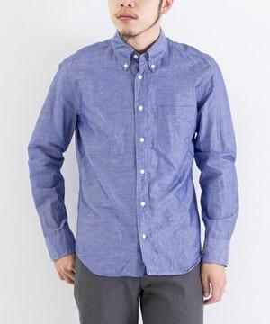 芸能人理系男子研究員が人は見た目が100パーセントで着用した衣装シャツ