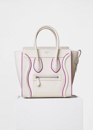 芸能人ステキ女子・化粧品会社勤務が人は見た目が100パーセントで着用した衣装バッグ
