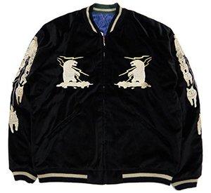 芸能人探偵事務所のパートナーが視覚探偵 日暮旅人で着用した衣装ジャケット