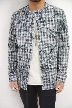 芸能人が明石家さんまの転職DE天職6で着用した衣装シャツ / ブラウス