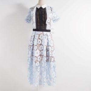 芸能人がスターチャンネル映画予告編大賞で着用した衣装ワンピース