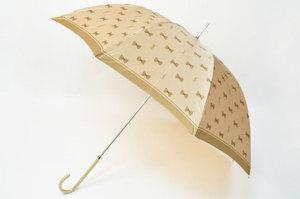 芸能人ステキ女子・化粧品会社勤務が人は見た目が100パーセントで着用した衣装傘