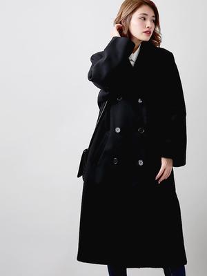 芸能人がセブンティーンで着用した衣装コート
