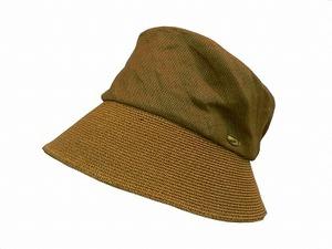 芸能人が55歳からのハローワークで着用した衣装帽子