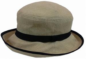 芸能人が55歳からのハローライフで着用した衣装帽子