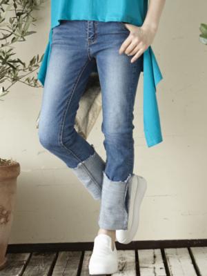 芸能人がTOKYO RUNWAY GIRLで着用した衣装パンツ