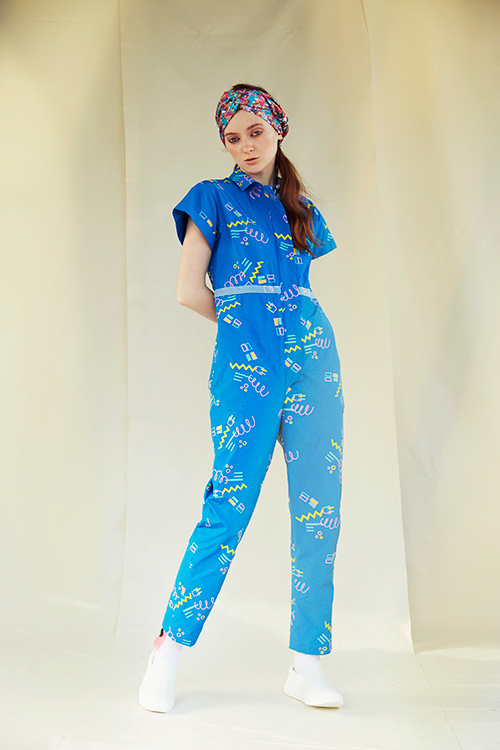 芸能人が潜在能力テストSPで着用した衣装ワンピース
