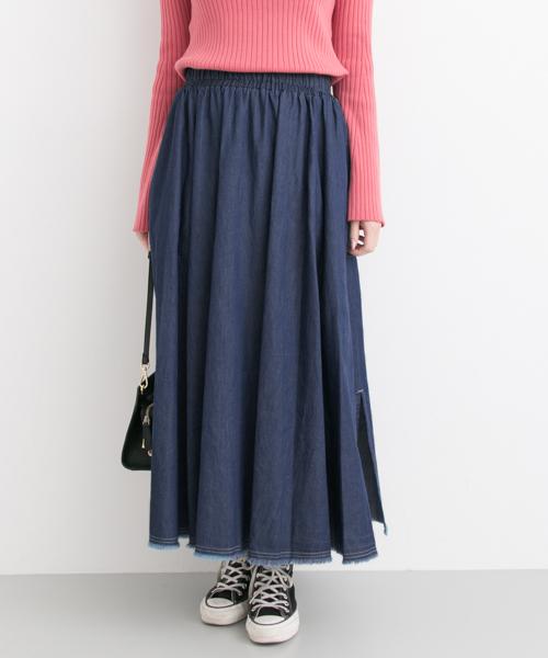 芸能人主役・2番目に好きな人と結婚があなたのことはそれほどで着用した衣装スカート