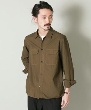 芸能人イケメン美容師が人は見た目が100パーセントで着用した衣装シャツ