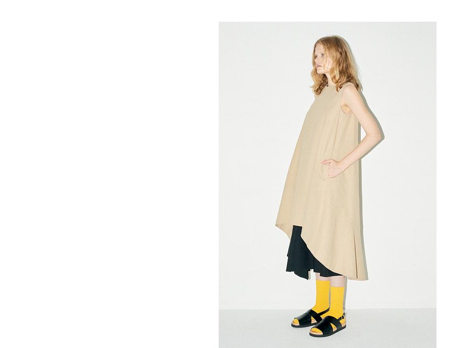芸能人がMr サンデーで着用した衣装ワンピース