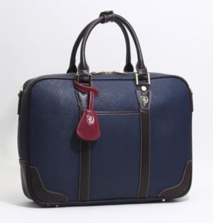 芸能人がぼくは麻理の中で着用した衣装ビジネスバッグ