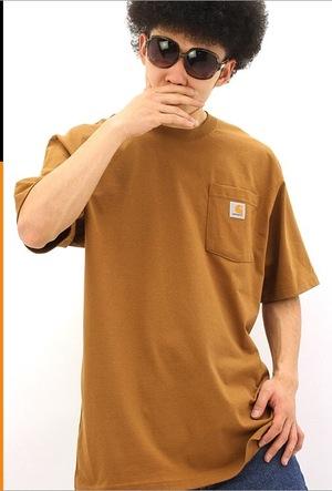 芸能人役柄・バーに来ていた客がラヴソングで着用した衣装Tシャツ・カットソー