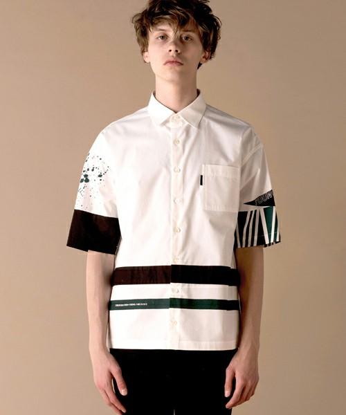 芸能人がウチのガヤがすみません!で着用した衣装シャツ / ブラウス