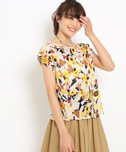 芸能人がユアタイムで着用した衣装シャツ / ブラウス