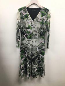 芸能人が有吉弘行のダレトク!?で着用した衣装ワンピース