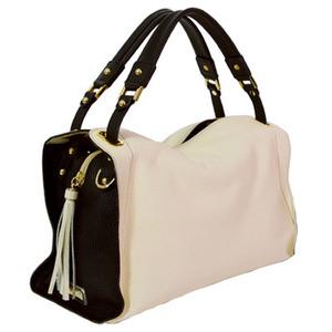 芸能人がプラトニックで着用した衣装バッグ
