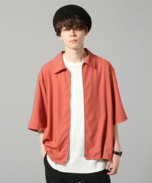 芸能人がヒルナンデス!で着用した衣装カットソー、シャツ