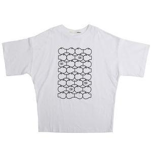 芸能人がガキの使いSPで着用した衣装Tシャツ