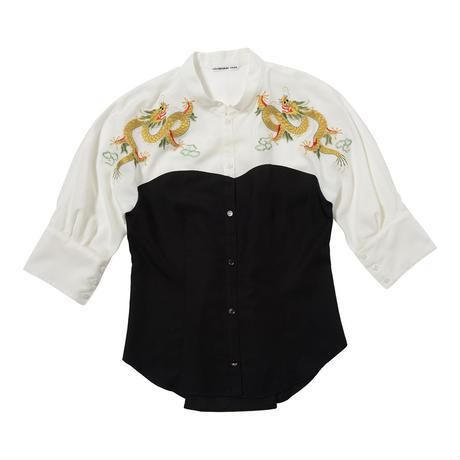 芸能人がぴったんこカン・カンスペシャルで着用した衣装スカート、シャツ