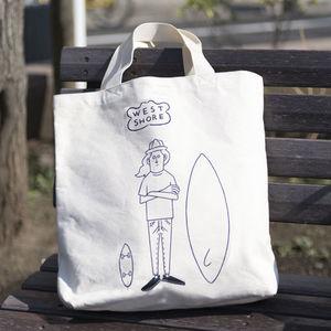 芸能人役柄:元夫のアシスタントがカンナさーん!で着用した衣装バッグ