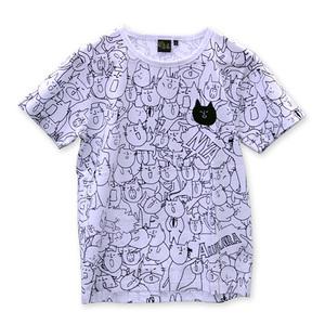 芸能人が乃木坂工事中で着用した衣装Tシャツ・カットソー