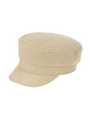 芸能人がLINE BLOGで着用した衣装帽子