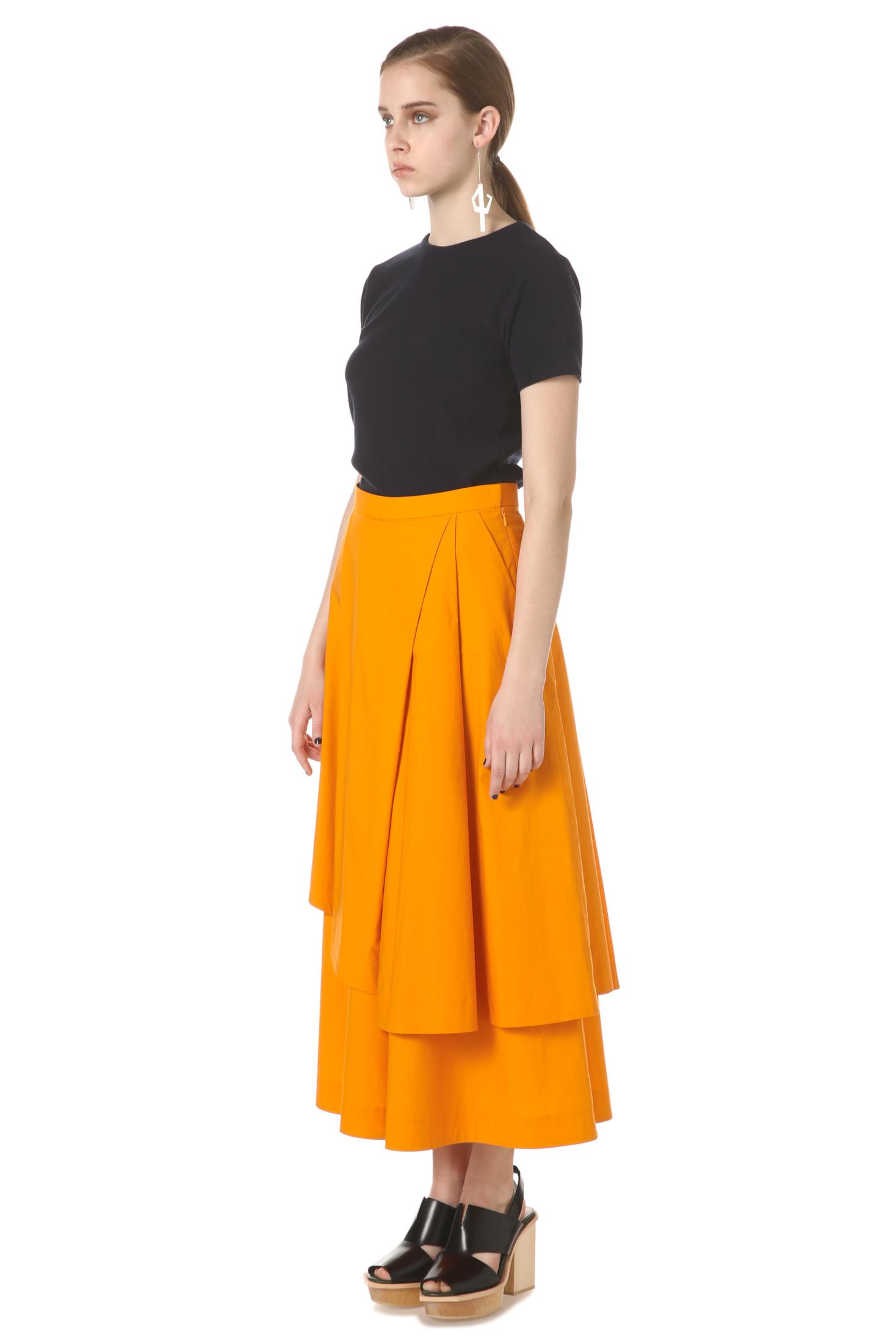 ENFOLDのskirt