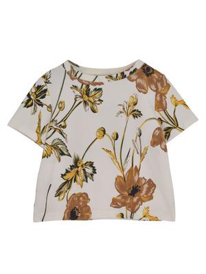 芸能人が池上彰が選ぶ 日本の運命を決めたニュースで着用した衣装Tシャツ・カットソー