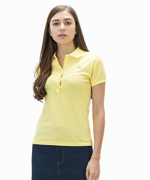 芸能人役柄:アパレル会社のかわいい後輩がカンナさーん!で着用した衣装ポロシャツ
