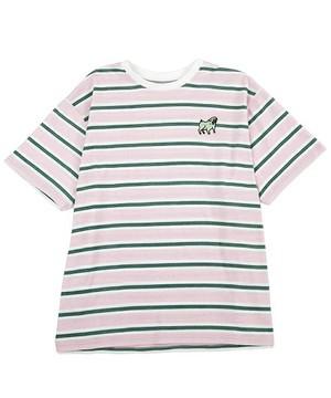 芸能人主役:超ポジティブママがカンナさーん!で着用した衣装Tシャツ