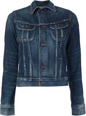 芸能人主役:新人主婦読モがセシルのもくろみで着用した衣装ジャケット