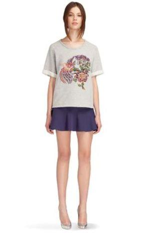 芸能人がPerfume Locksで着用した衣装Tシャツ
