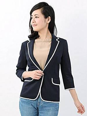 芸能人が愛してたって、秘密はある。で着用した衣装ジャケット