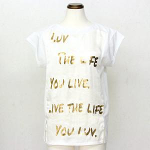 芸能人が晴れ、ときどきファーム!で着用した衣装Tシャツ