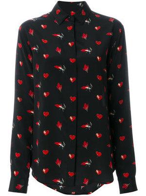 芸能人がa-nationで着用した衣装シャツ/ジャケット