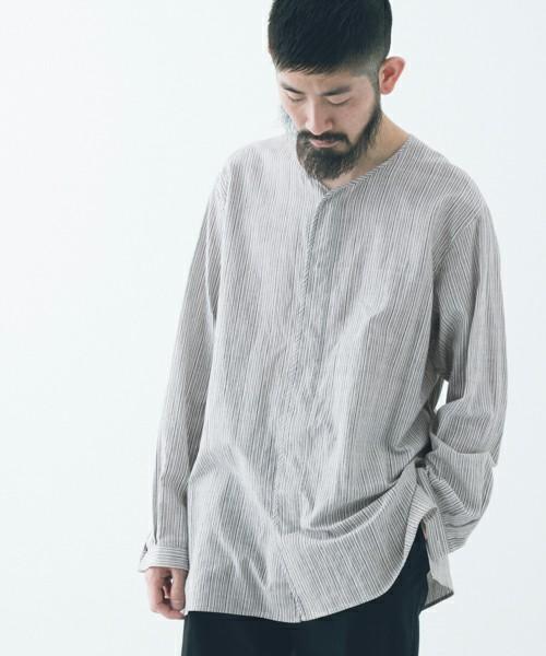 芸能人がごめん、愛してるで着用した衣装シャツ / ブラウス