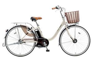 芸能人が昼顔で着用した衣装自転車