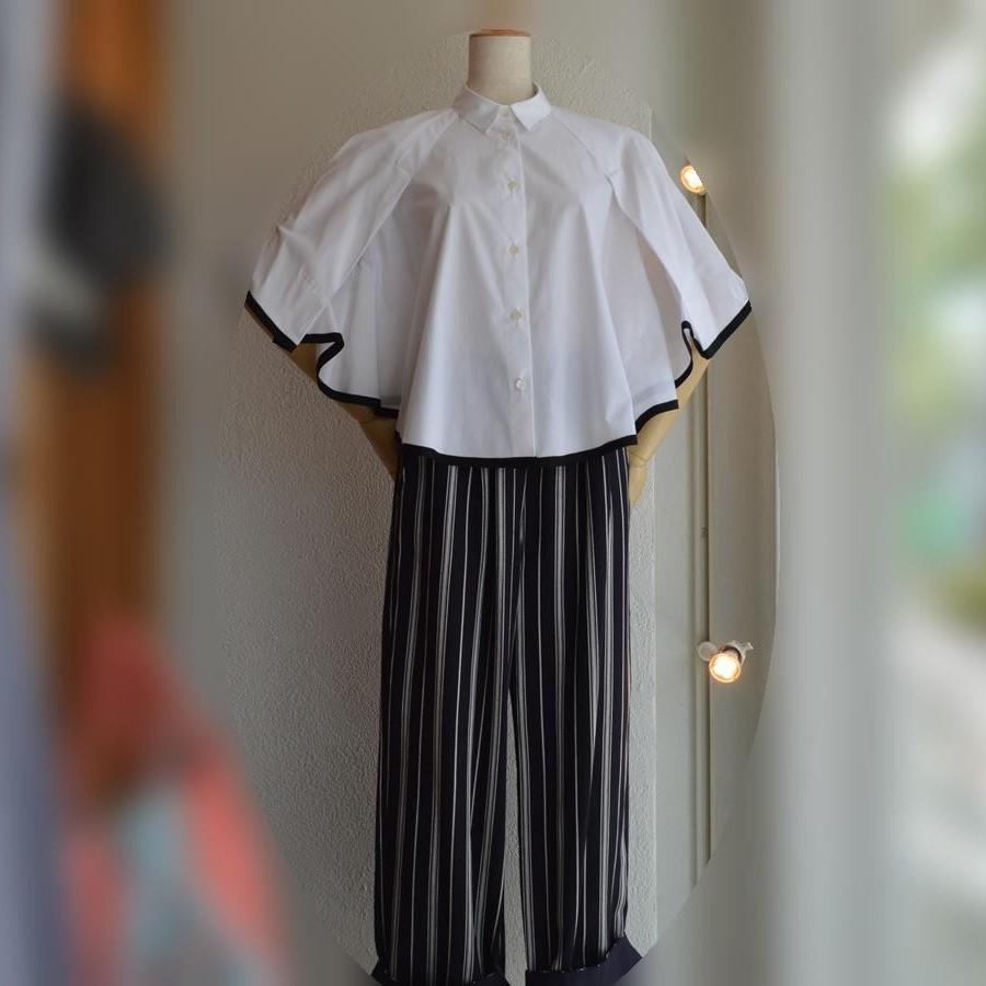 芸能人が踊る!さんま御殿!!で着用した衣装シューズ、スカート、シャツ