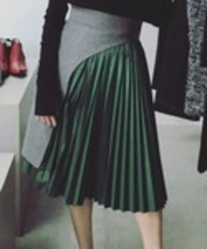 芸能人主役・妻役・家事力が半端ない♪が逃げるは恥だが役に立つで着用した衣装スカート