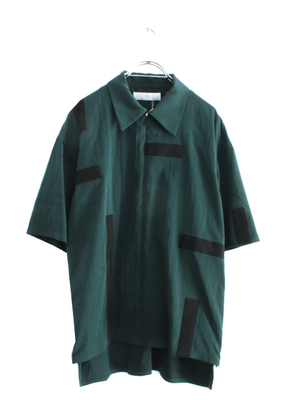 芸能人が会報で着用した衣装シャツ
