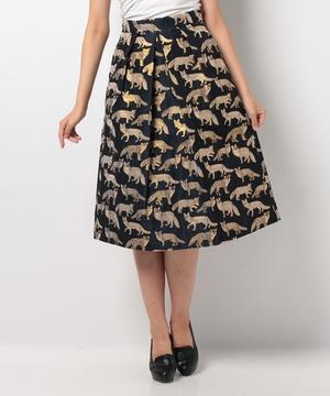 芸能人がジョプチューンで着用した衣装ノースリーブ/スカート