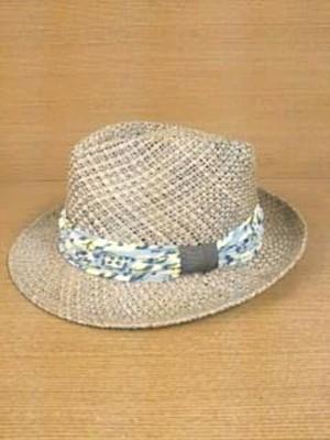 芸能人が晴れ、ときどきファーム!で着用した衣装麦わら帽子