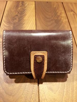 芸能人がブランケット・キャッツで着用した衣装財布