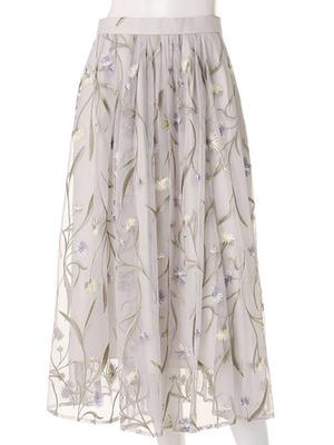 芸能人が地味にスゴイ!DX校閲ガール・河野悦子で着用した衣装スカート