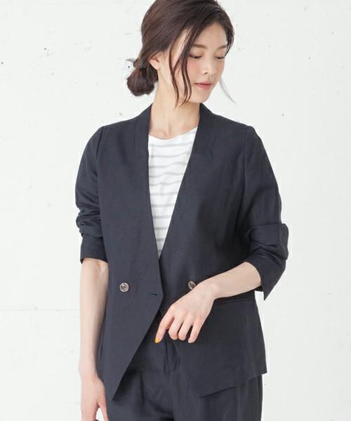 芸能人が愛してたって、秘密はある。で着用した衣装パンツ、ジャケット