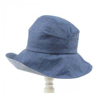 芸能人が琥珀で着用した衣装帽子