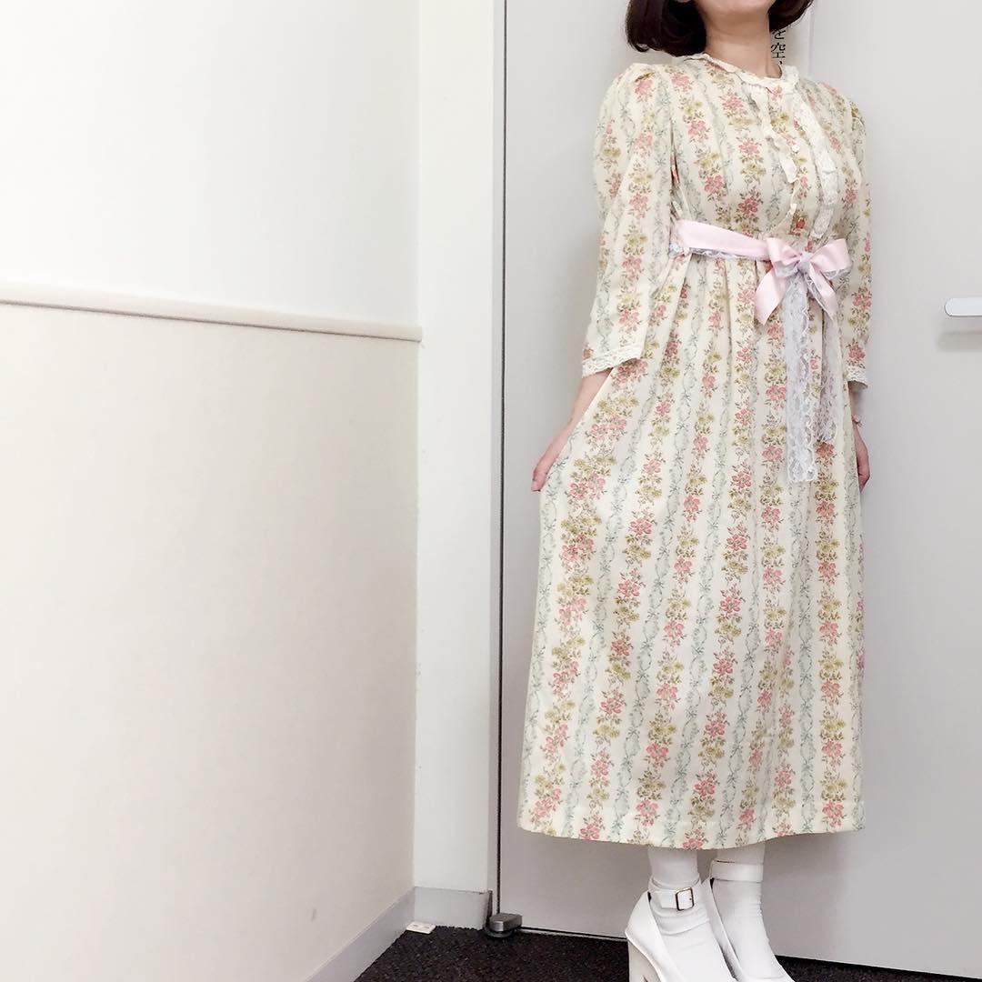 芸能人がアメトーーク!で着用した衣装ワンピース